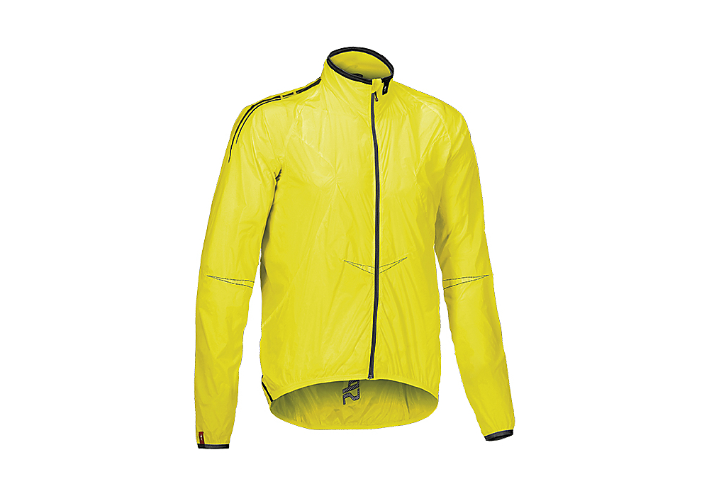 větrovka Specialized Comp Windjacket Yellow
