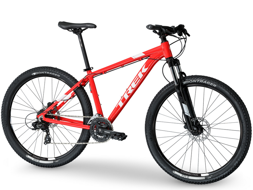 Trek Marlin 6 Viper Red 2017