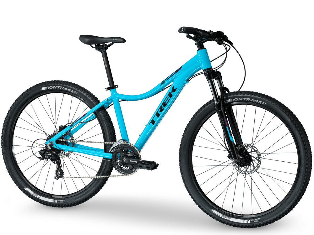 Trek Skye SL Women's Sky Blue 2017
