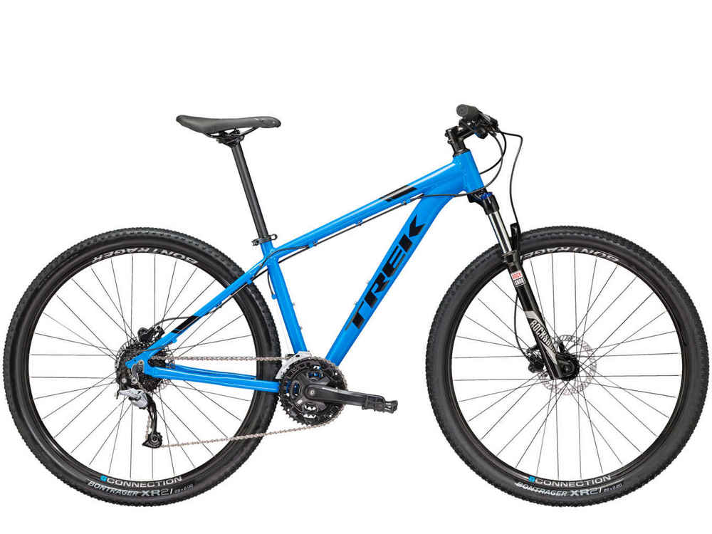 Trek Marlin 7 waterloo blue 2018