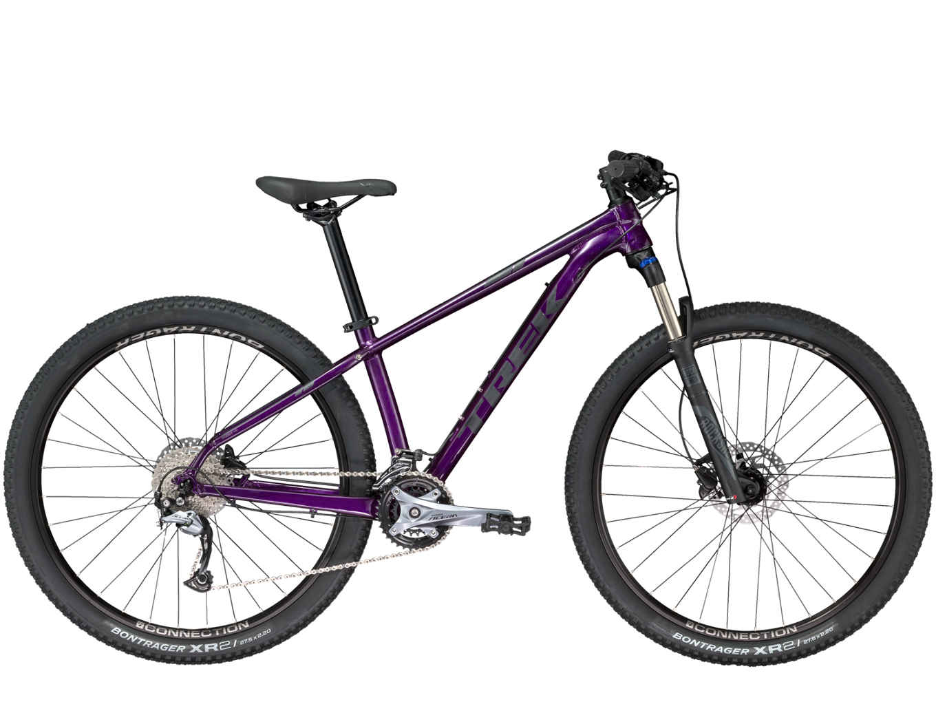 Trek X-Caliber 7 Women´s purple lotus 2018