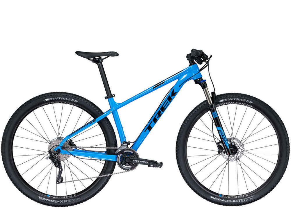 Trek X-Caliber 8 waterloo blue 2018