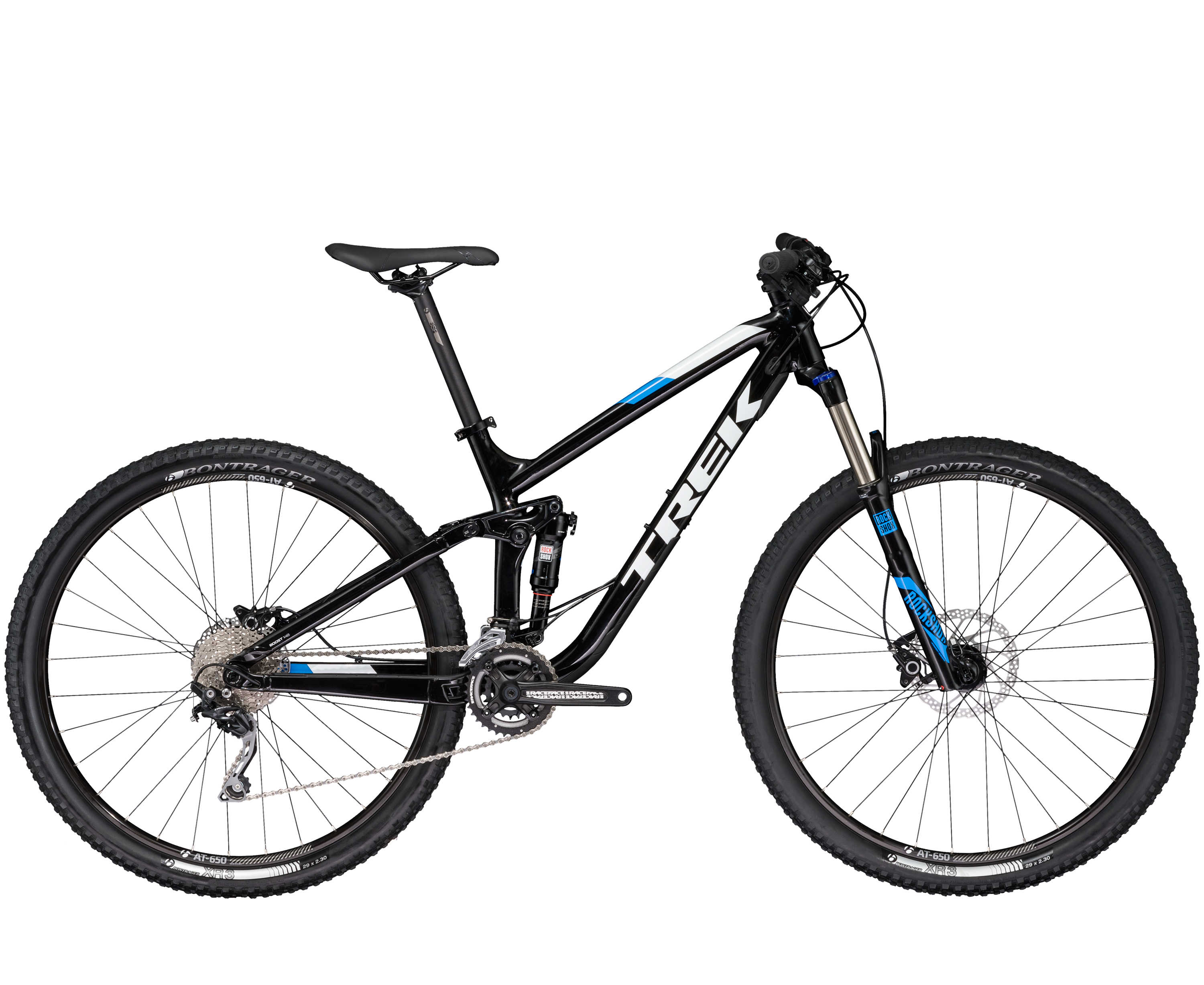 Trek Fuel EX 5 29 Trek Black 2017