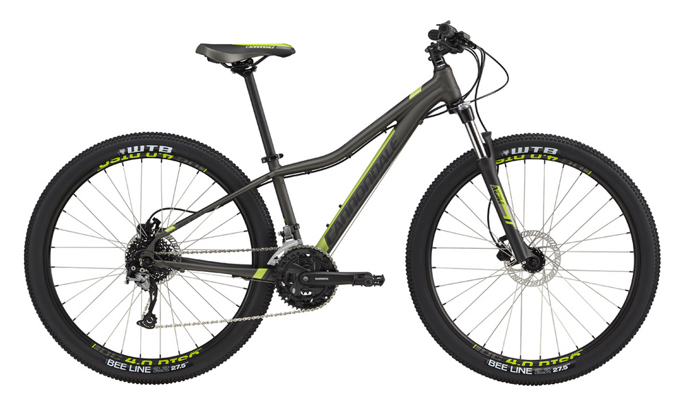 Cannondale Tango Women´s 2 ANT 27,5, 2017