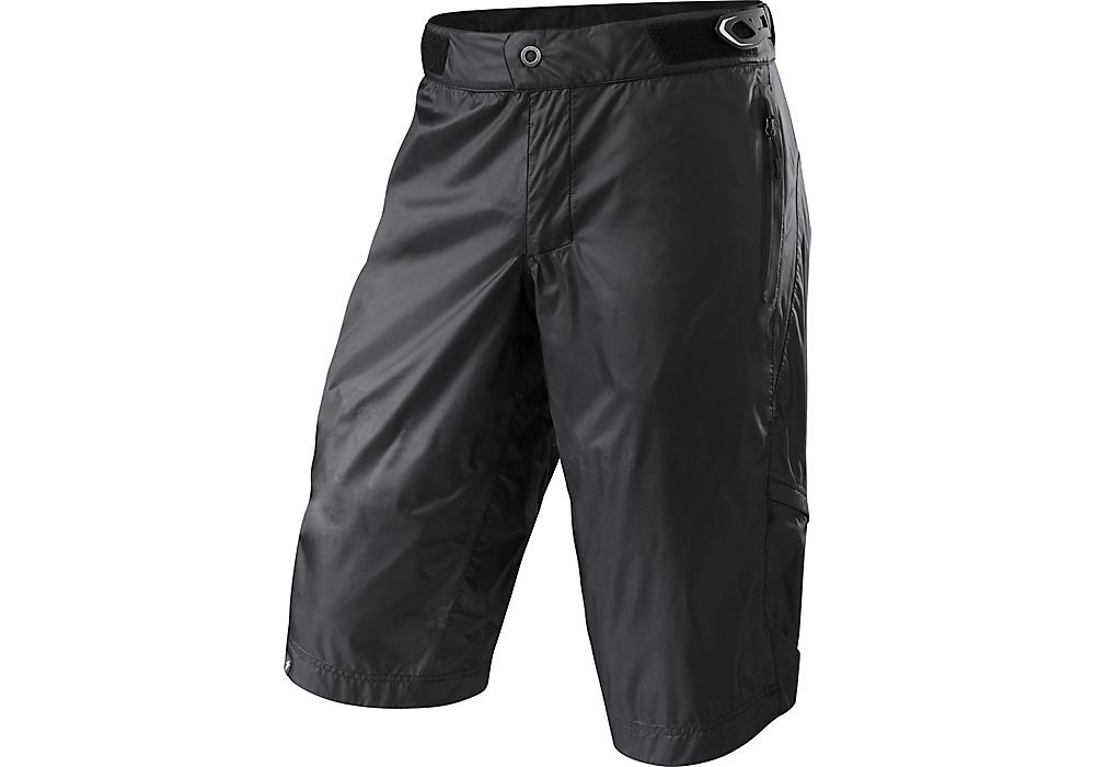 kraťasy Specialized Deflect H2O Comp Short black 352326b1bb