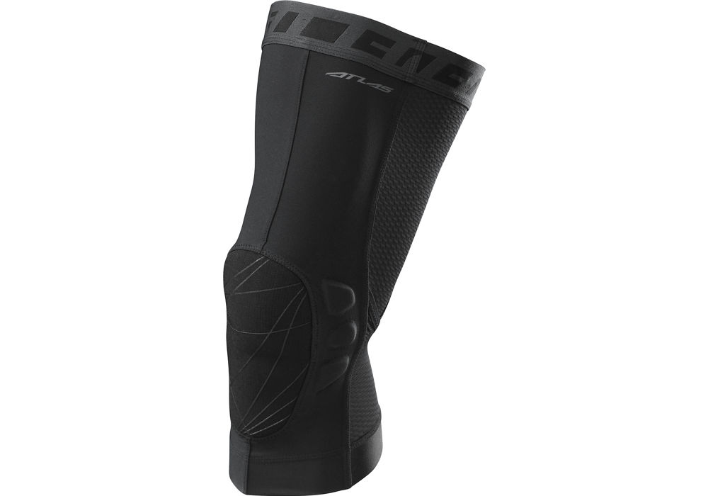 chrániče na kolena Specialized Atlas Knee Pad black