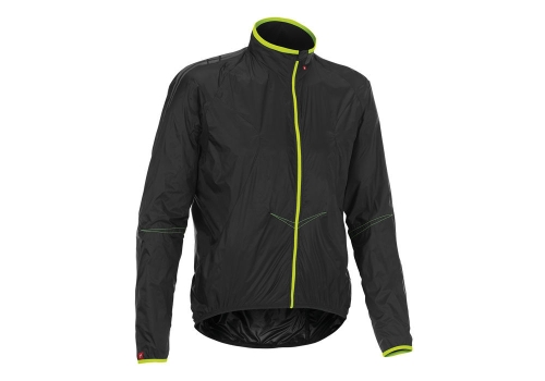 větrovka Specialized Comp Windjacket Black