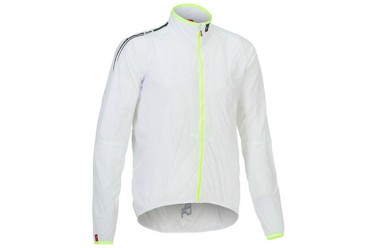 větrovka Specialized Comp Windjacket White