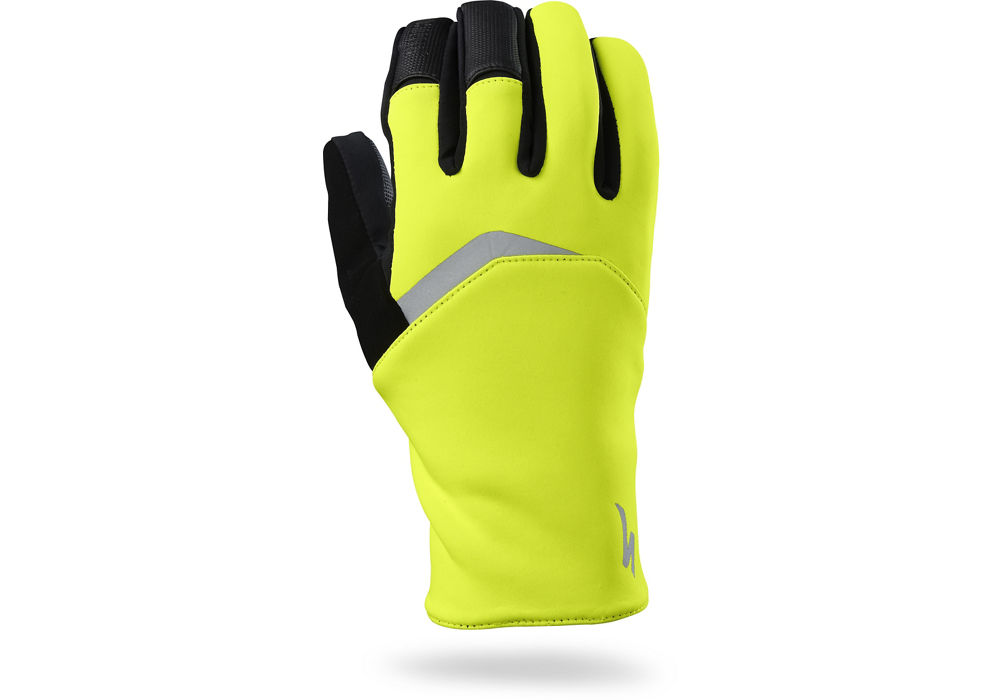 rukavice Specialized Element 1.5 Glove neon yellow 2016