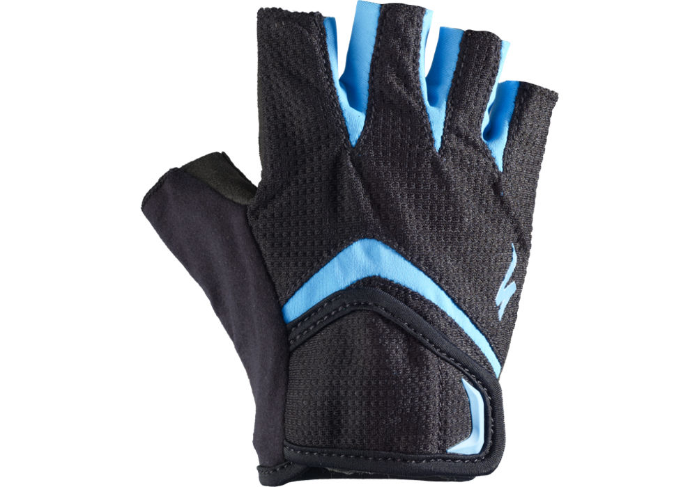 dětské rukavice Specialized BG KIDS black/blue
