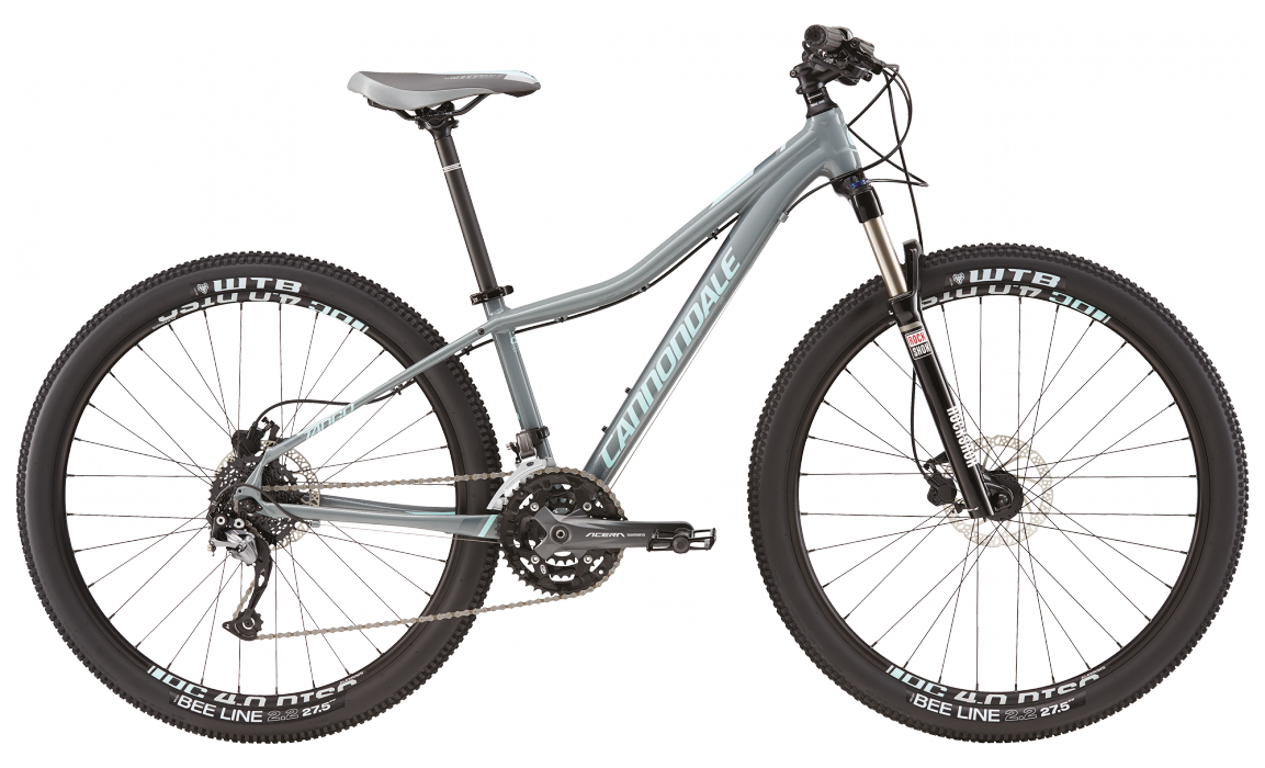 Cannondale Tango 4 2016