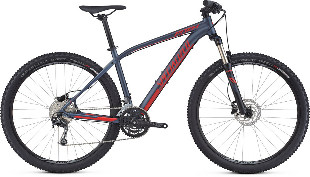 Specialized Pitch Comp 650b satin ink/nordic red 2017