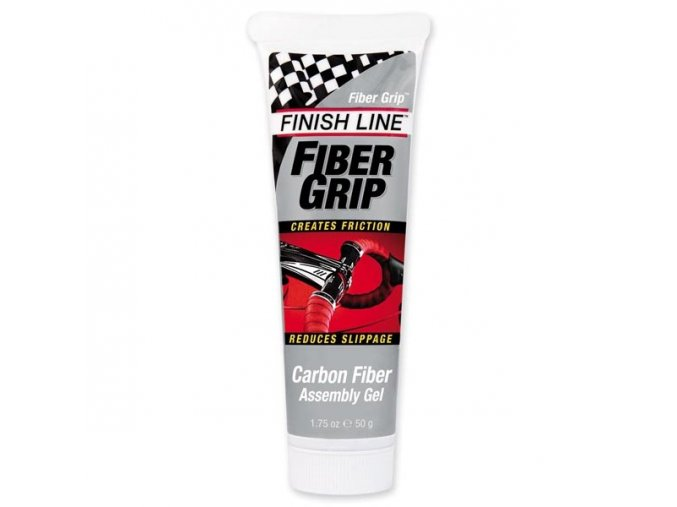pasta Finish Line na carbon Fiber Grip 50g