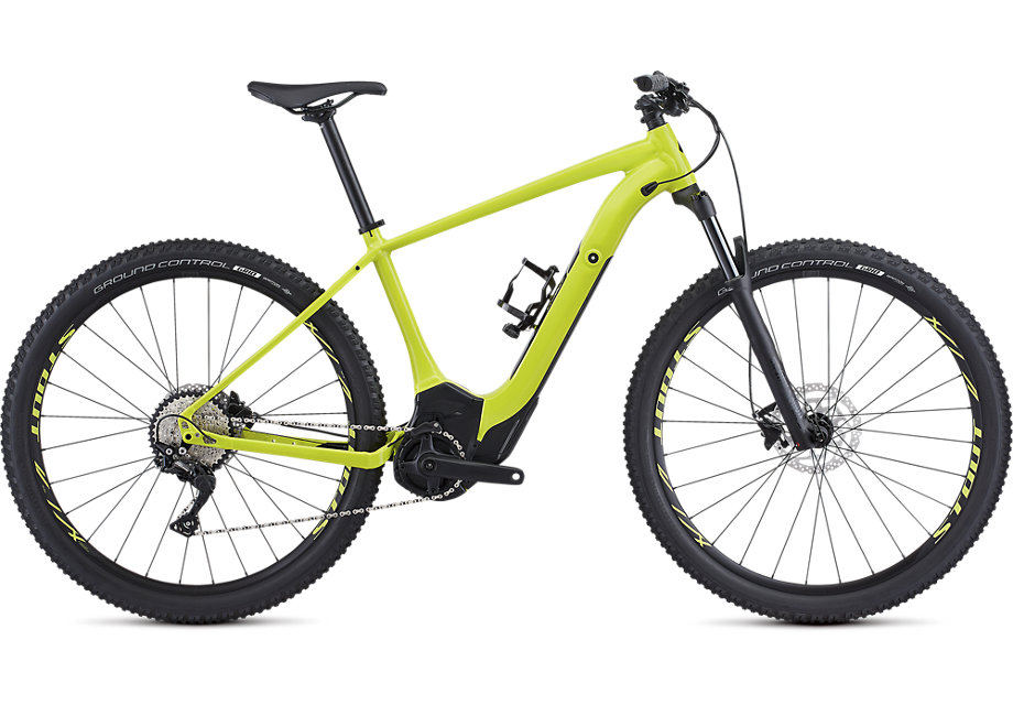 elektrokolo Specialized Turbo Levo HT Men Comp 29 hypper/black 2019