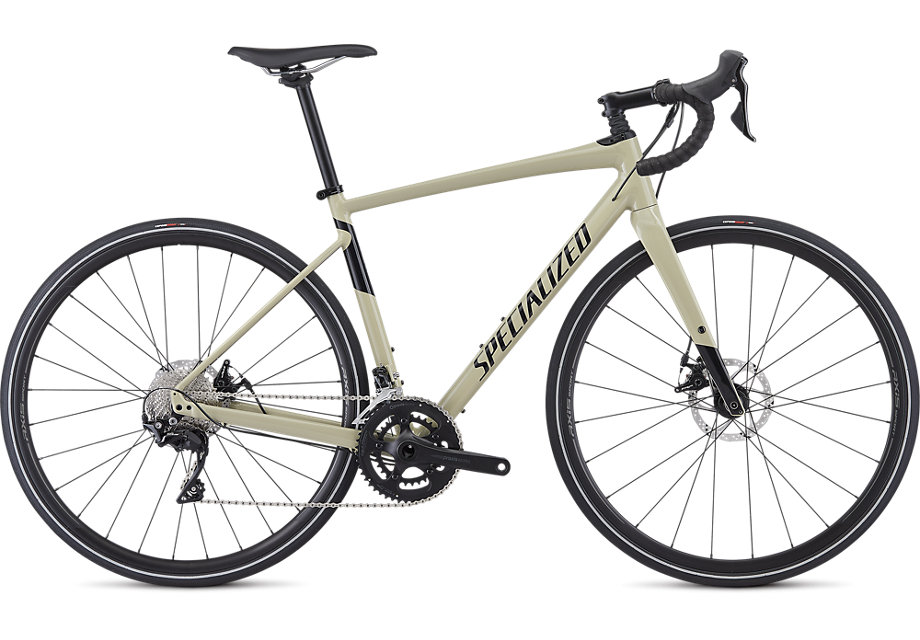 Specialized Diverge E5 Comp gloss east sierras/tarmac black 2019