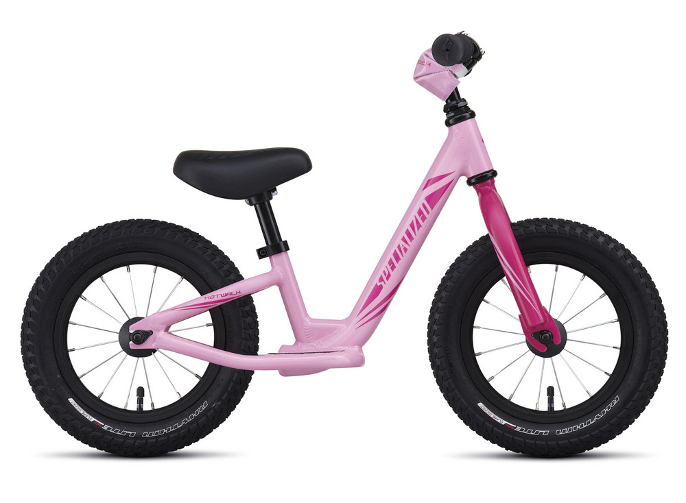 Specialized Hotwalk GIRL pink/hot pink