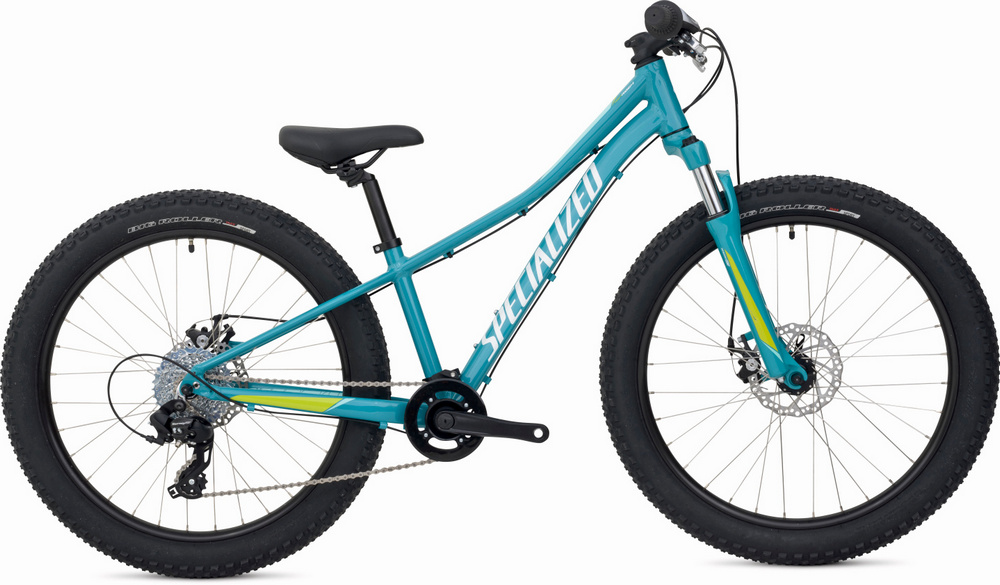 Specialized Riprock 24 turquoise light/ turquoise hyper 2017