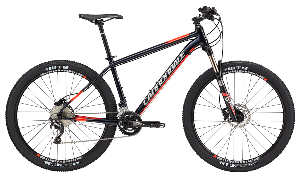 Cannondale Trail 29 2 MDN  2017