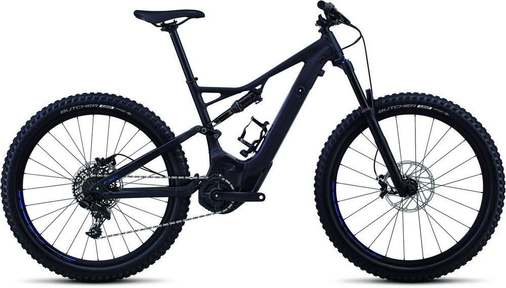 elektrokolo Specialized Turbo Levo FSR 6Fattie black/chameleon 2018