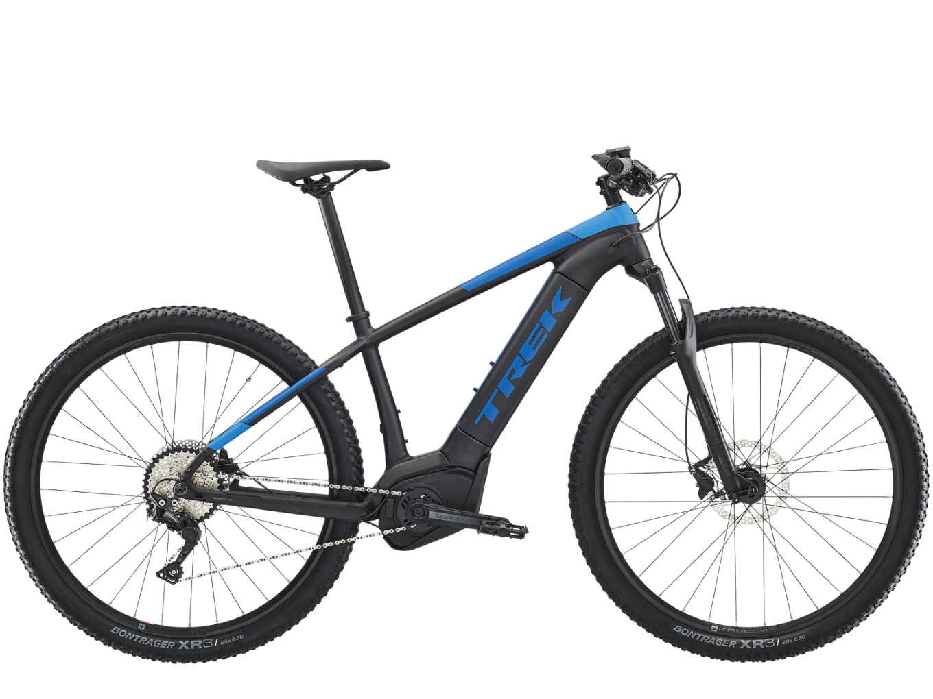 elektrokolo Trek Powerfly 5 matte trek black 2019