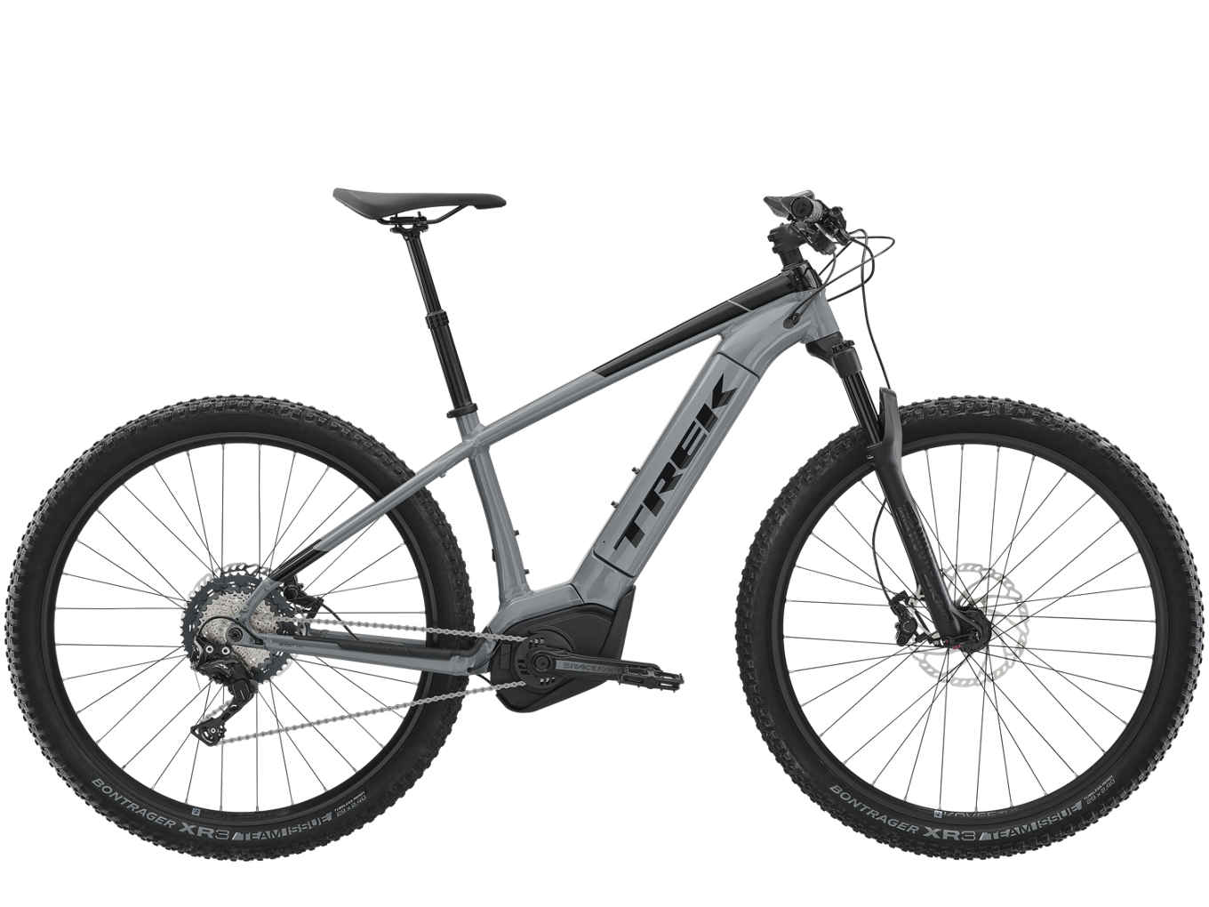 elektrokolo Trek Powerfly 7 slate 2019