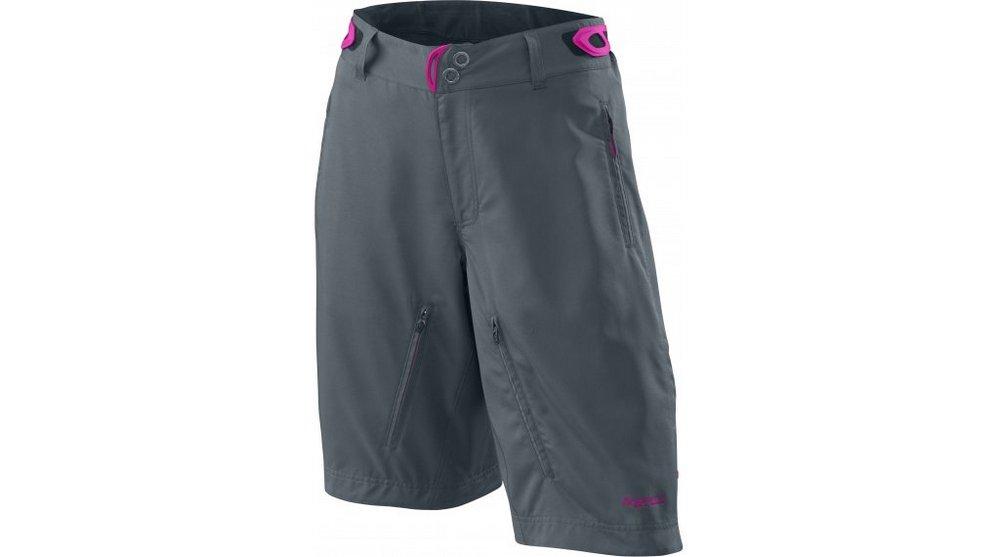 dámské kraťasy Specialized Andorra Pro Short WMN carbon pink - M 819d1782f1