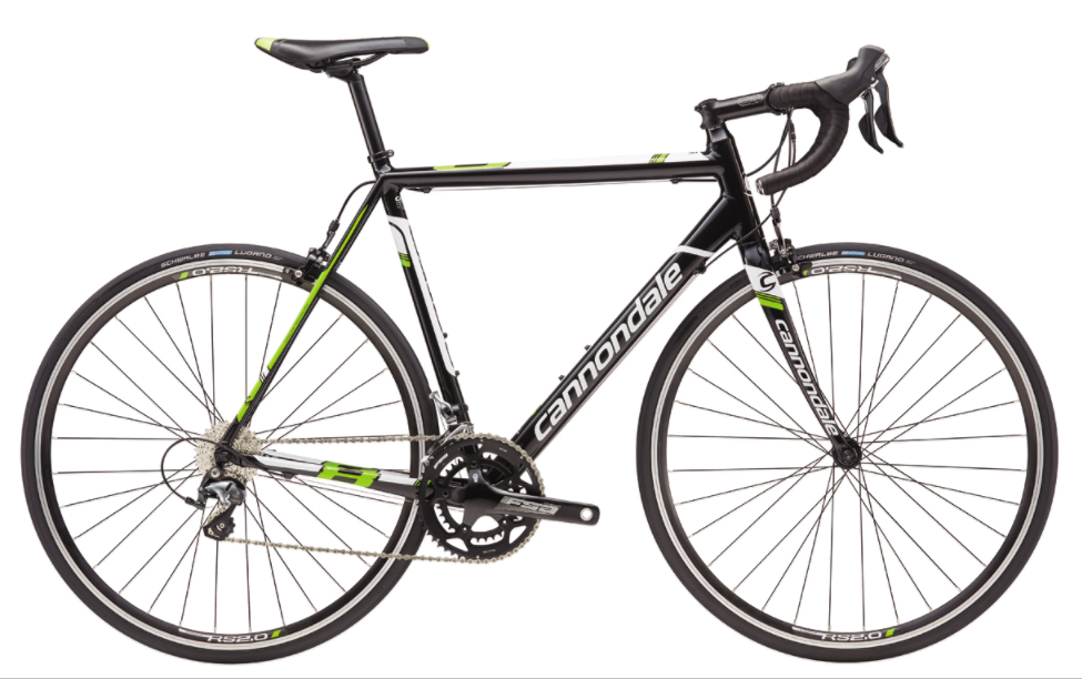 Cannondale CAAD 8 Tiagra 2016 - 56