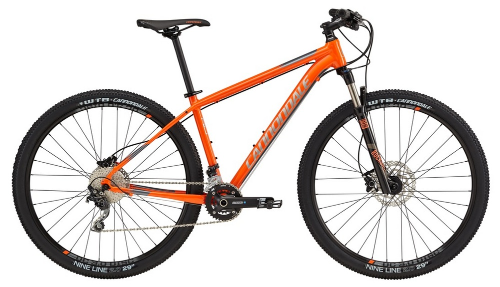 Cannondale Trail 29 3 ORG 2017