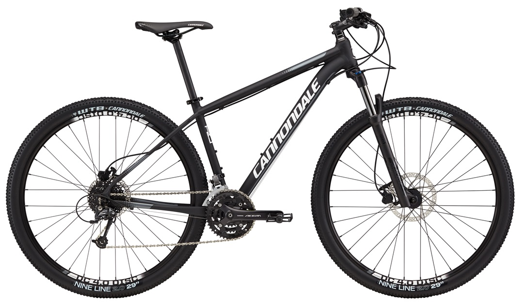Cannondale Trail 29 4 BBQ 2017