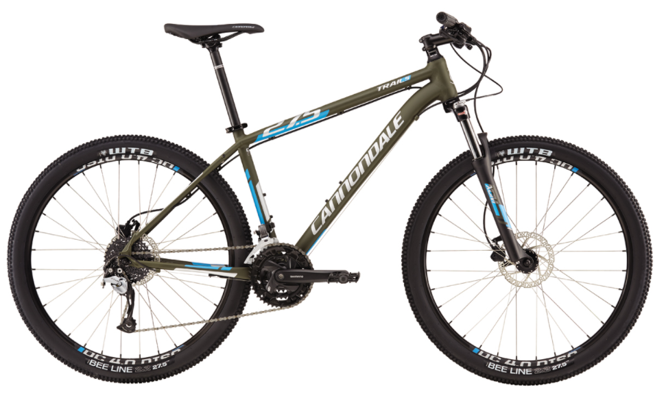 Cannondale Trail 27,5 5 2016
