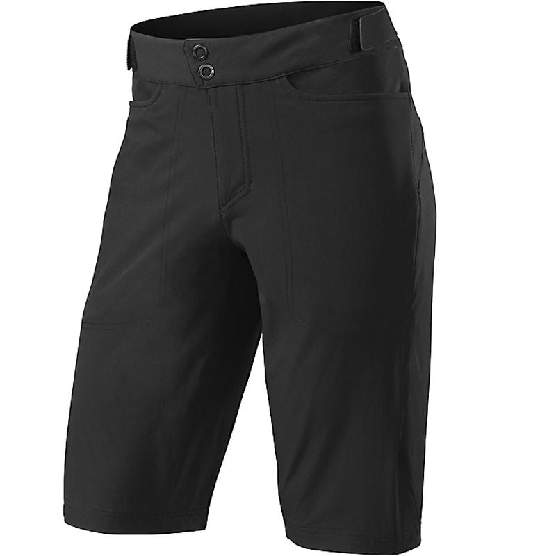 kraťasy Specialized Enduro Sport Short Black - 28 XXS dead524e25