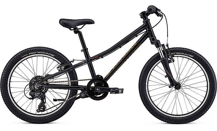 Specialized Hotrock 20 black/74 fade 2019
