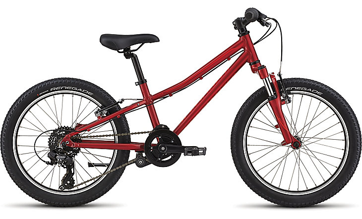 Specialized Hotrock 20 candy red/rocket red 2018