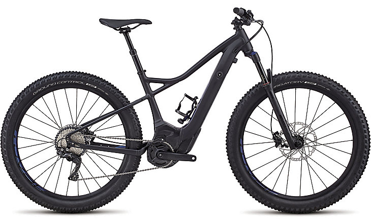 elektrokolo Specialized Turbo Levo HT comp 6Fattie WMN black/chameleon 2018