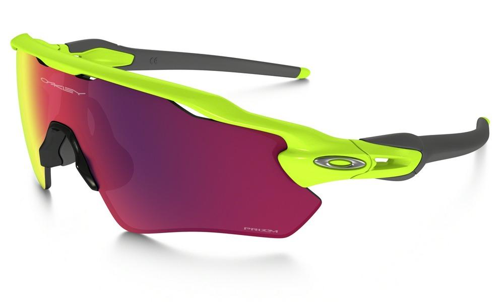 eb0bc80c6 brýle Oakley Radar EV Path retina Burn w/Prizm Road OO9208-4938