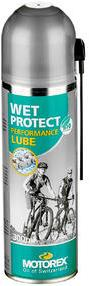 olej Motorex Wet Protect spray 300ml