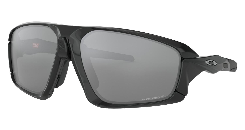f1934bd73 brýle Oakley Field Jacket Polished Black w/Prizm Black Polarized OO9402-0864
