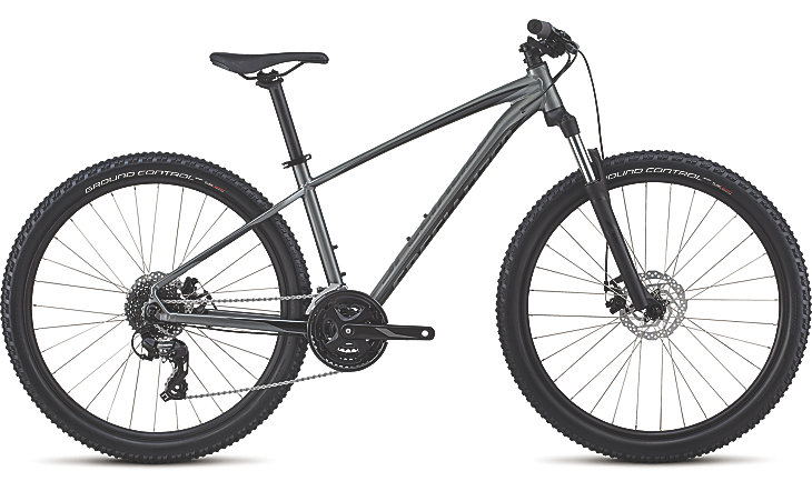 Specialized Pitch 650b satin charcoal/black 2018