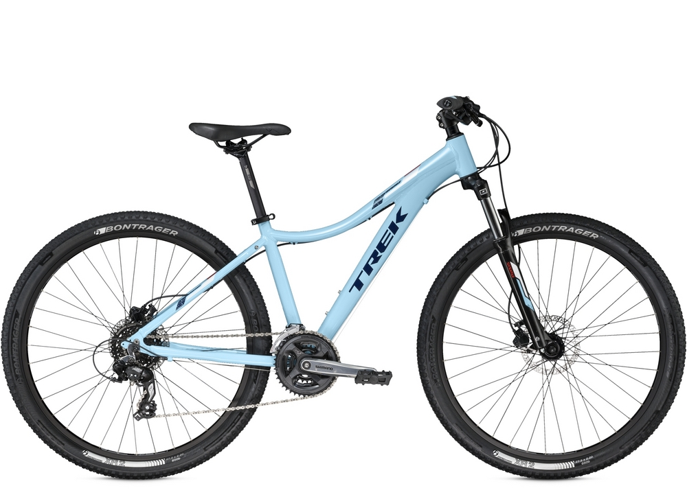 Trek Skye SL Disc WSD Powder Blue 2016