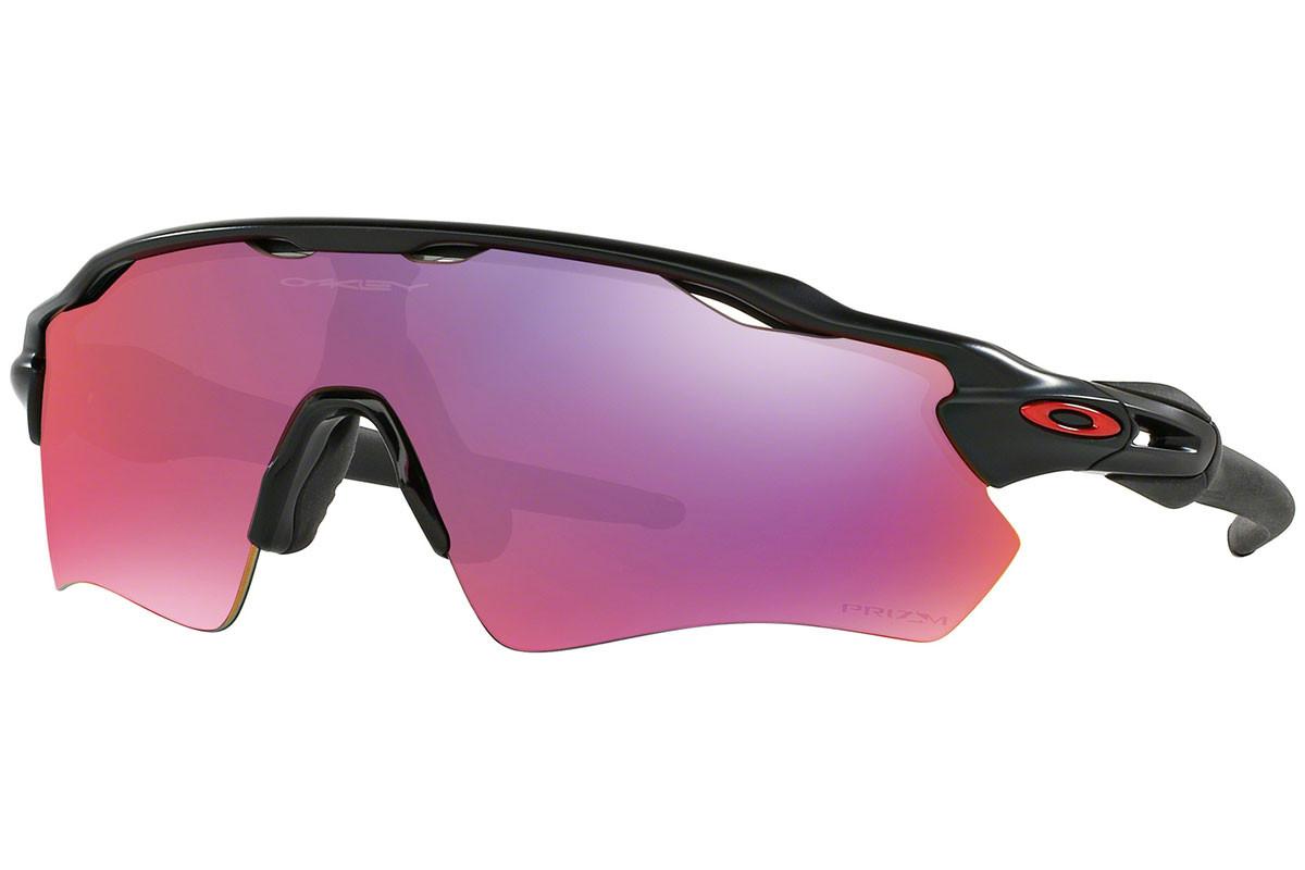 4511de822 brýle Oakley Radar EV Path Grey Ink w/ PRIZM Rd Blk OO9208-8238